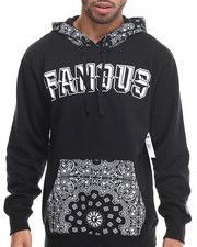 Famous Stars & Straps - Hoodlum Pullover Hoodie