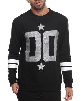 Buyers Picks - Athletic Mesh detail sweatshirt
