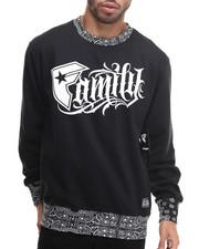 Famous Stars & Straps - Pazer Crewneck Sweatshirt