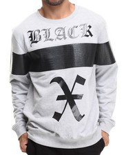 Men - Athletic Crewneck Sweatshirt