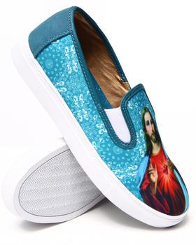 Y.R.U. - Preach Slip On Sneaker