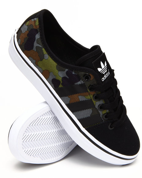 Adidas - Women Black Adria Lo W Sneakers