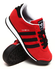 Sneakers - Chicago Bulls Samoa J Sneakers (3.5-7)