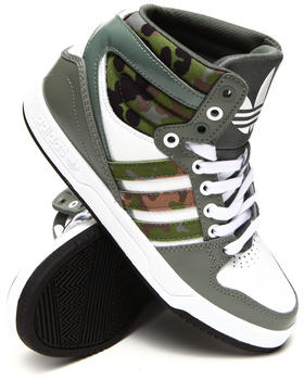 Adidas - Court Attitude Sneakers