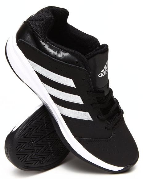 Adidas - Men Black Isolation 2 Low Sneakers