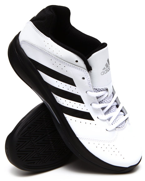 Adidas - Men White Isolation 2 Low Sneakers