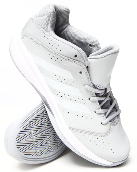 Adidas - Men Grey Isolation 2 Low Sneakers