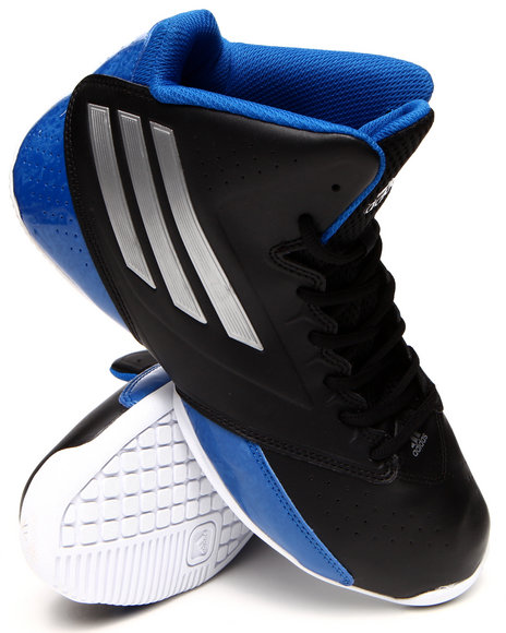 Adidas - Men Black 3 Series 2014 Sneakers - $54.99