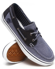 Men - Earthkeepers Newmarket Boat Oxford Shoes
