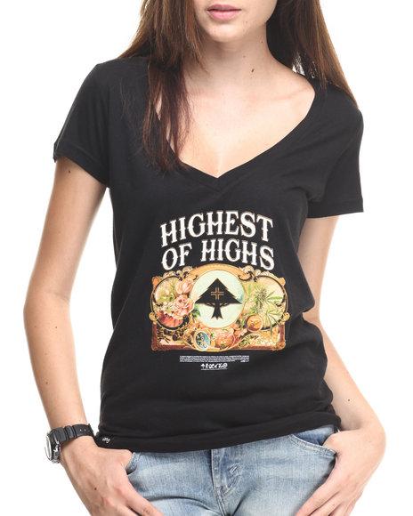 LRG - Highest Of Highs Printed TEE