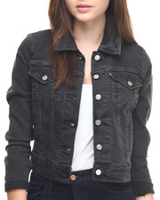 Women - Denim Jacket