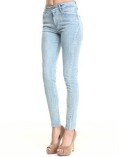 Levi's - High Rise Skinny Jean