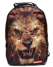Bags - Lion Backpack