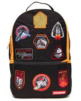 Sprayground - Space Hunter 3M Backpack