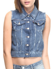 Levi's - Levi's Authentic Vest