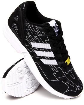 Adidas - ZX Flux Weave Sneakers