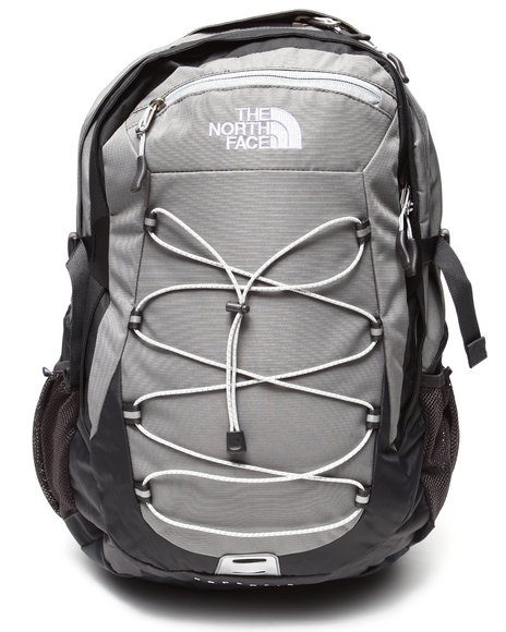 The North Face Men Borealis Backpack Grey