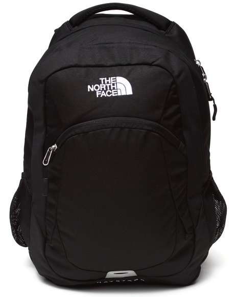 The North Face Men Haystack Backpack Black