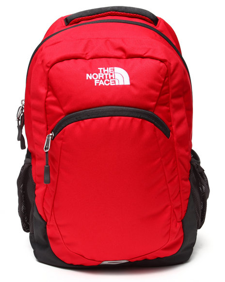 The North Face Men Haystack Backpack Red