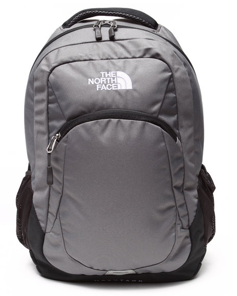 The North Face Men Haystack Backpack Grey