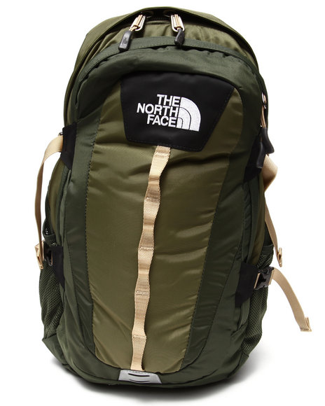 The North Face Men Hot Shot Backpack Olive
