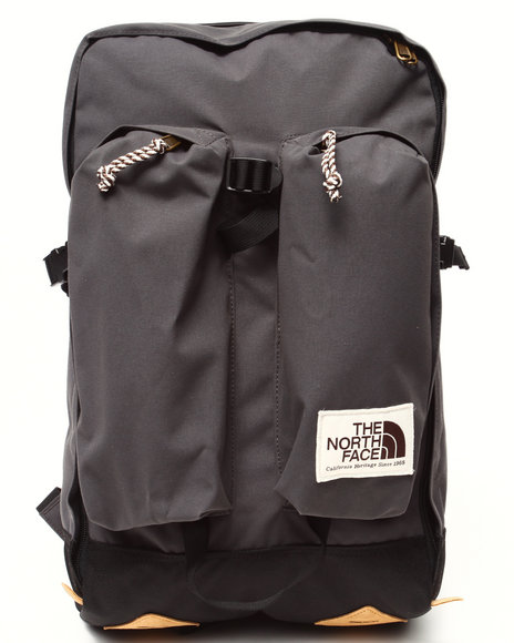 The North Face Men Crevasse Backpack Grey - $99.00