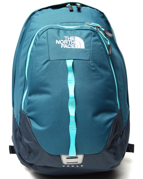 The North Face Women's Vault Backpack Teal