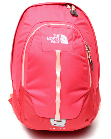 The North Face Orange Backpacks
