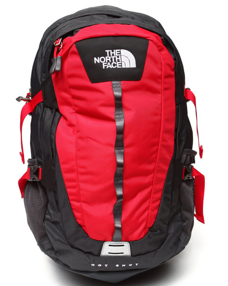 The North Face Men Hot Shot Backpack Red