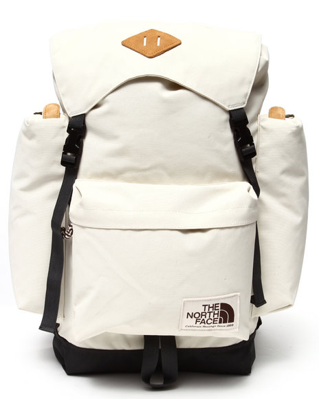 The North Face Men Rucksack White