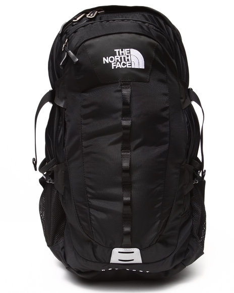 The North Face Men Hot Shot Backpack Black