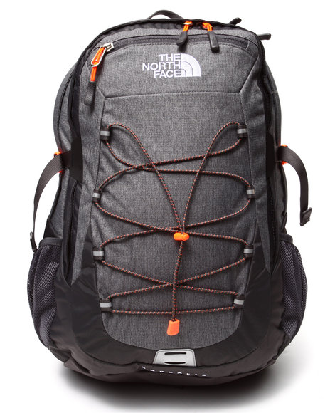 The North Face Men Borealis Backpack Multi