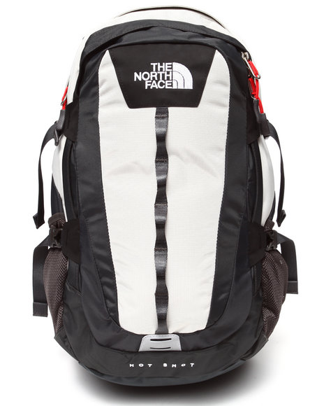 The North Face Men Hot Shot Backpack Grey