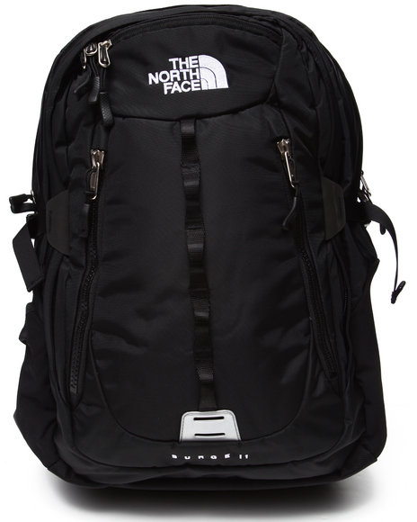 The North Face Men Surge Ii Backpack Black