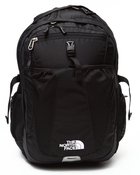The North Face Men Recon Backpack Black