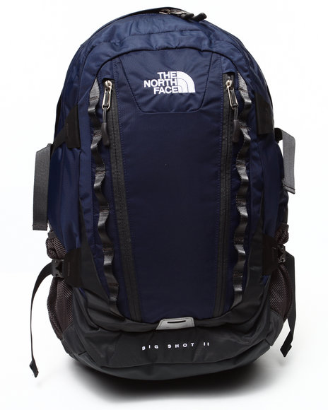 The North Face Men Big Shot Ii Backpack Blue