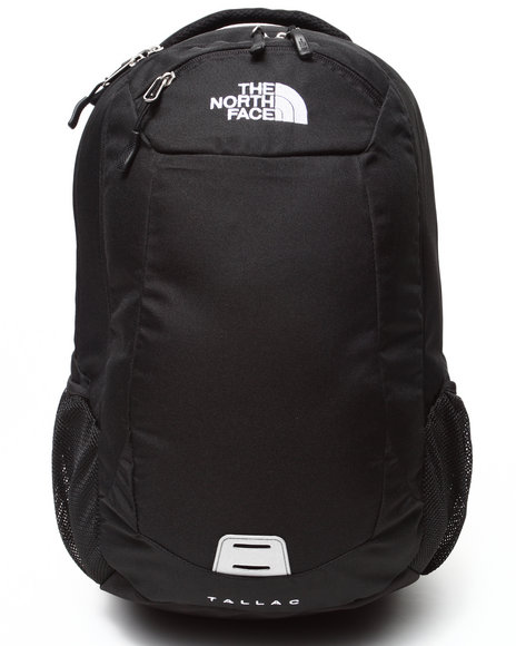 The North Face Men Tallac Backpack Black