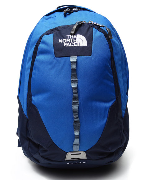 The North Face Men Vault Backpack Blue