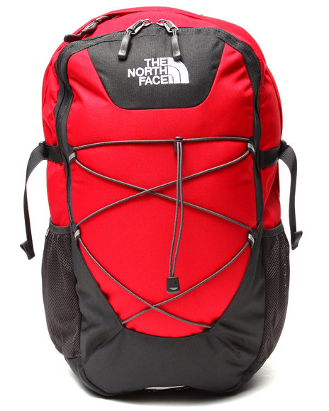 The North Face Men Slingshot Backpack Red