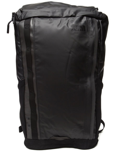 The North Face Men Base Camp Kaban Backpack Black