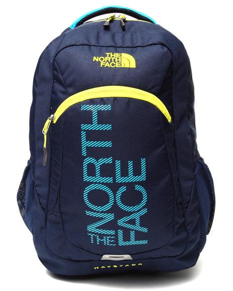 The North Face Men Haystack Backpack Blue