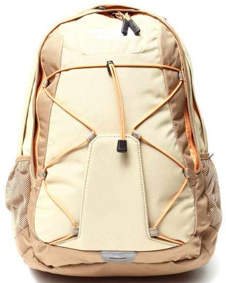The North Face Women's Jester Backpack Tan