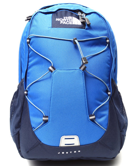 The North Face Men Jester Backpack Blue