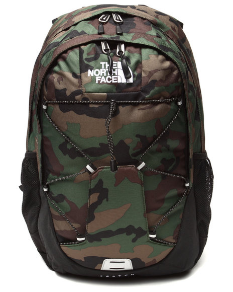The North Face Men Jester Backpack Camo