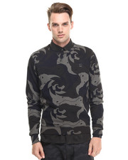 G-STAR - Wingnaught Rhino Sweatshirt