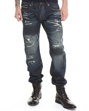 Cult Of Individuality - Hagen Relaxed Reno Jeans