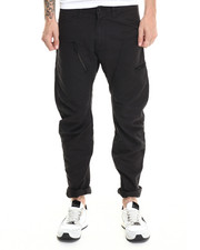 G-STAR - Powel Solar 3d Tapered Cargo Pant