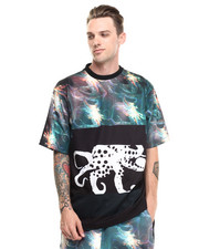 Shirts - In Deep Sea Short Sleeve Tee