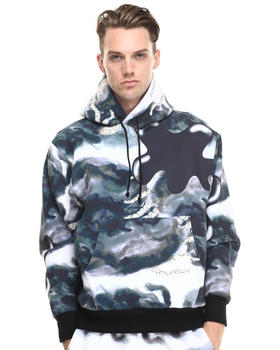 DJP OUTLET - Inking Hoody