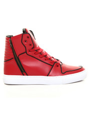 Creative Recreation - ADONIS Side Zip Hi Top